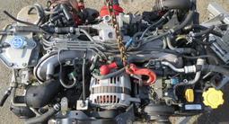 Двигатель EJ20 на Subaru за 280 000 тг. в Алматы – фото 4