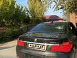 BMW 750 2012 года за 5 700 000 тг. в Актау – фото 3