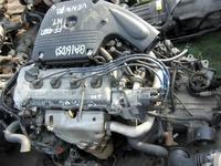 Двигатель на Nissan GA16 1.6L 16v корбюратоный за 160 000 тг. в Тараз
