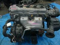 Двигатель на Nissan GA16 1.6L 16v инжекторный за 160 000 тг. в Тараз
