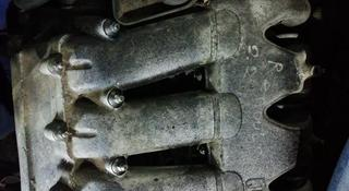 Двигатель привозной рено 2. 2Л за 112 тг. в Алматы
