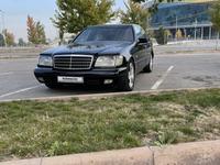 Mercedes-Benz S 320 1998 года за 3 750 000 тг. в Алматы