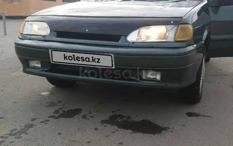 ВАЗ (Lada) 2115 (седан) 2011 года за 1 000 000 тг. в Костанай