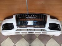 Бампер передний на Audi q5 б у оригинал за 11 111 тг. в Нур-Султан (Астана)