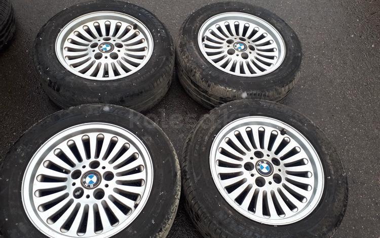 BMW 39 5x120 за 90 000 тг. в Алматы