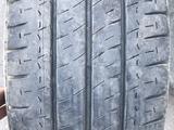 Летние шины Michelin 2шт 215 70 R 15C за 20 000 тг. в Нур-Султан (Астана) – фото 2