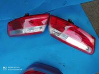 Фонари задние на Toyota Camry 40 за 45 000 тг. в Алматы