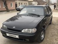 ВАЗ (Lada) 2114 (хэтчбек) 2009 года за 700 000 тг. в Кызылорда