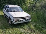 Toyota Tercel 1987 года за 650 000 тг. в Петропавловск
