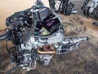 АКПП на Лексус GS 300 2wd 190 кузов 3gr за 110 005 тг. в Алматы