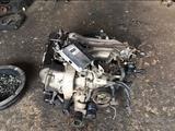 Двигатель Toyota Estima 2.4 за 100 тг. в Алматы – фото 2