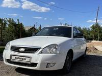 ВАЗ (Lada) Priora 2170 (седан) 2017 года за 1 450 000 тг. в Нур-Султан (Астана)