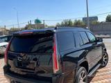 Cadillac Escalade 2016 года за 25 900 000 тг. в Шымкент – фото 2