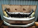 Авенсис Версо Avensis Verso ноускат носкат морда за 200 000 тг. в Алматы – фото 2