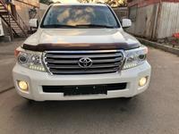 Toyota Land Cruiser 2013 года за 23 800 000 тг. в Алматы