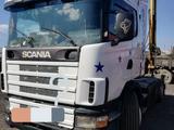 Scania  R124I400 1999 года за 8 000 000 тг. в Караганда – фото 2