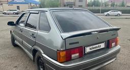 ВАЗ (Lada) 2114 (хэтчбек) 2008 года за 800 000 тг. в Караганда – фото 4