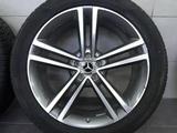 Новый оригинальный комплект зимних колес для Mercedes-Benz GLE W167 за 1 590 000 тг. в Алматы – фото 2