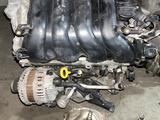 MR20 контрактный двигатель с 2014 нового образца за 350 000 тг. в Семей – фото 2