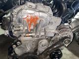 MR20 контрактный двигатель с 2014 нового образца за 350 000 тг. в Семей – фото 3