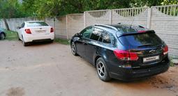 Chevrolet Cruze 2013 года за 3 600 000 тг. в Павлодар