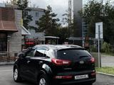 Kia Sportage 2013 года за 6 800 000 тг. в Караганда – фото 2