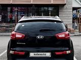 Kia Sportage 2013 года за 6 800 000 тг. в Караганда – фото 4