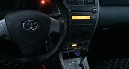 Toyota Corolla 2010 года за 4 700 000 тг. в Актобе – фото 4
