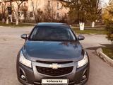 Chevrolet Cruze 2014 года за 4 200 000 тг. в Туркестан