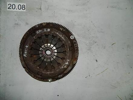 Маховик, корзинка, диск за 9 000 тг. в Алматы