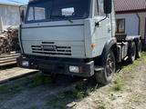 КамАЗ  54115 2003 года за 4 500 000 тг. в Петропавловск – фото 5