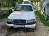 Mercedes-Benz C 200 1994 года за 1 100 000 тг. в Алматы – фото 3
