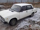 ВАЗ (Lada) 2107 1996 года за 450 000 тг. в Кокшетау – фото 2