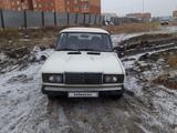 ВАЗ (Lada) 2107 1996 года за 450 000 тг. в Кокшетау – фото 3