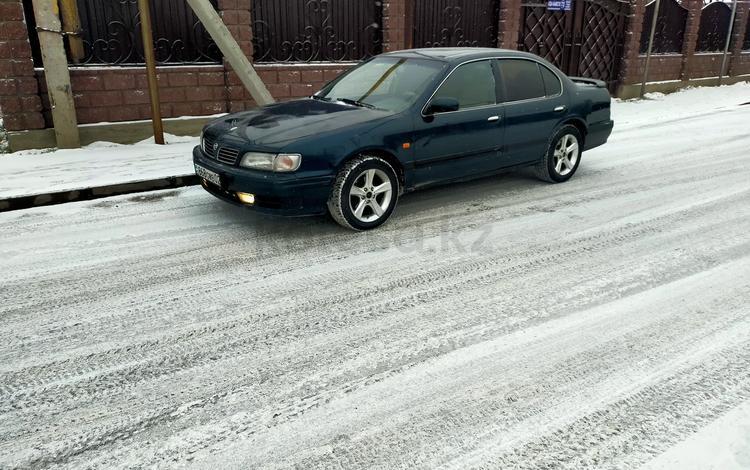 Nissan Maxima 1996 года за 1 700 000 тг. в Алматы