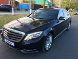 Mercedes-Benz S 500 2013 года за 22 500 000 тг. в Семей