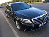 Mercedes-Benz S 500 2013 года за 22 500 000 тг. в Семей – фото 2