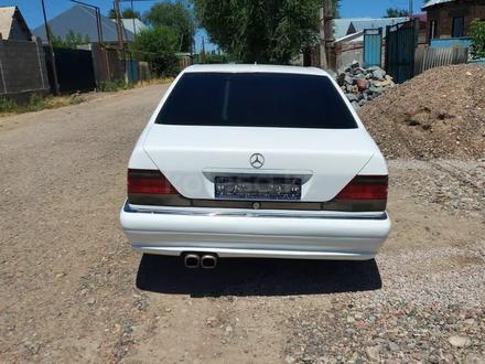 Mercedes-Benz S 500 1997 года за 3 600 000 тг. в Алматы – фото 2
