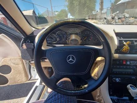Mercedes-Benz S 500 1997 года за 3 600 000 тг. в Алматы – фото 4