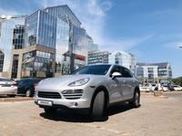 Porsche Cayenne 2013 года за 15 000 000 тг. в Алматы