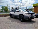 Subaru Forester 1998 года за 3 200 000 тг. в Нур-Султан (Астана) – фото 4