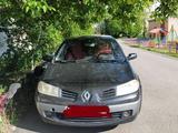 Renault Megane 2007 года за 2 100 000 тг. в Петропавловск – фото 2