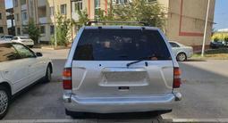 Nissan Pathfinder 1997 года за 2 000 000 тг. в Алматы – фото 4