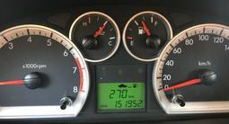Chevrolet Aveo 2012 года за 2 650 000 тг. в Алматы – фото 2