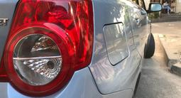 Chevrolet Aveo 2012 года за 2 650 000 тг. в Алматы – фото 3