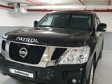 Nissan Patrol 2013 года за 12 800 000 тг. в Нур-Султан (Астана)