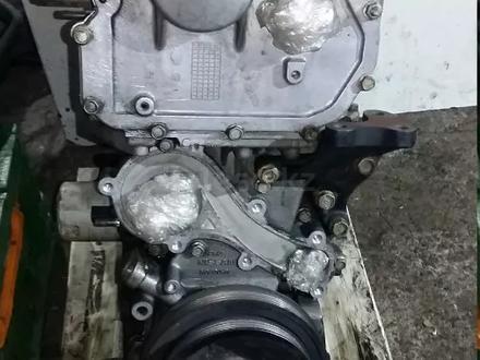 Двигатель мотор ниссан примера р11 QG18 за 150 000 тг. в Караганда – фото 3