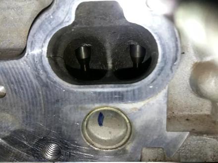 Двигатель мотор ниссан примера р11 QG18 за 150 000 тг. в Караганда – фото 5