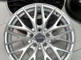 Новые диски на Hyundai Sonata за 140 000 тг. в Алматы – фото 2