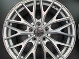 Новые диски на Hyundai Sonata за 140 000 тг. в Алматы – фото 3